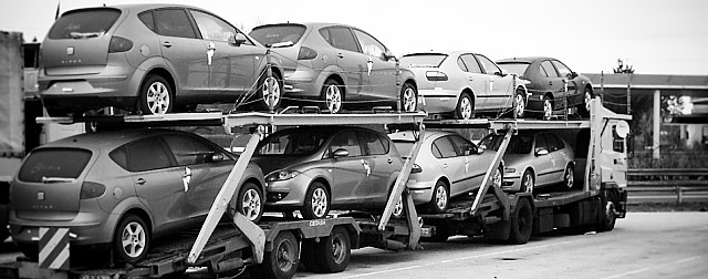 HVB Lizing Kft - autómentés és autószállítás