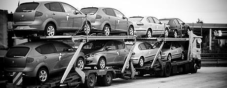 Autómentés és autószállítás